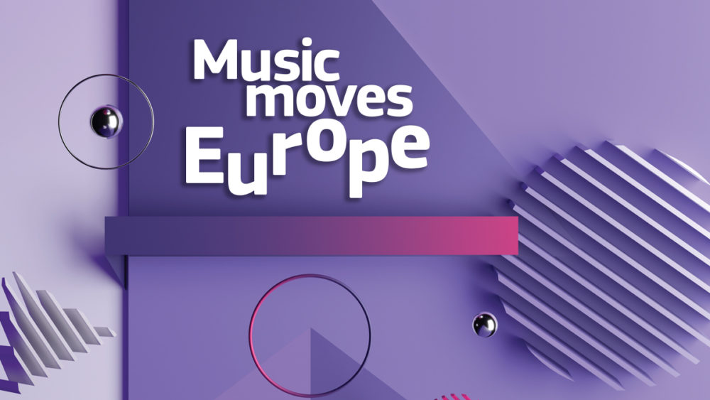 Music Moves Europe – strategiczne wsparcie dla sektora muzycznego