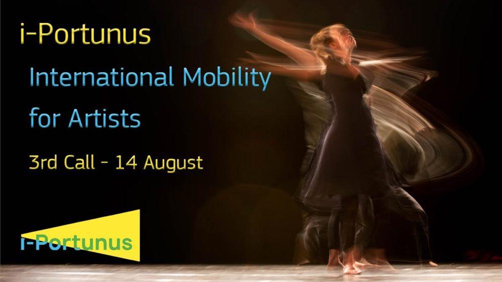 14 sierpnia rusza trzeci nabór w ramach pilotażowego programu mobilności i-Portunus