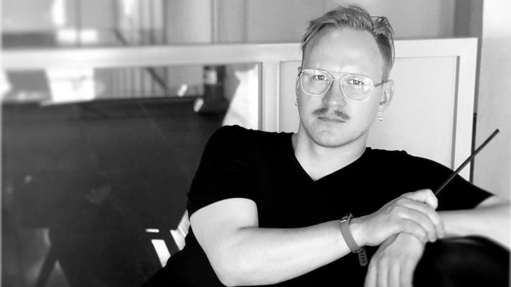 10. Studio Nowe Horyzonty+ i wykład otwarty Stena-Kristiana Saluveera