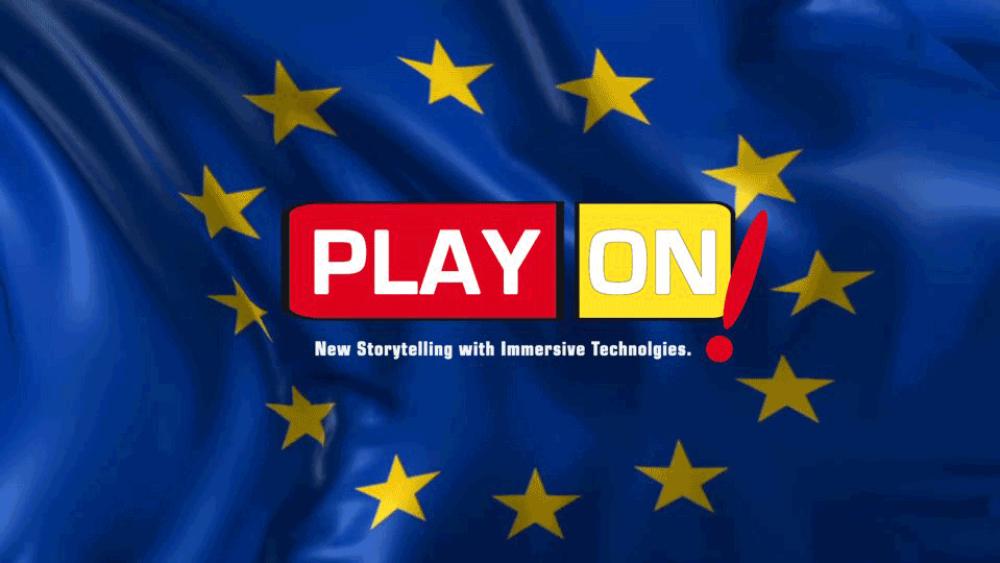 PLAYON! Nowe oblicze strorytellingu, wykorzystującego technologie immersyjne