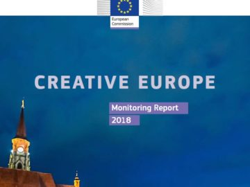 Creative Europe Monitoring Report 2018 [plik pdf, 4250 KB]