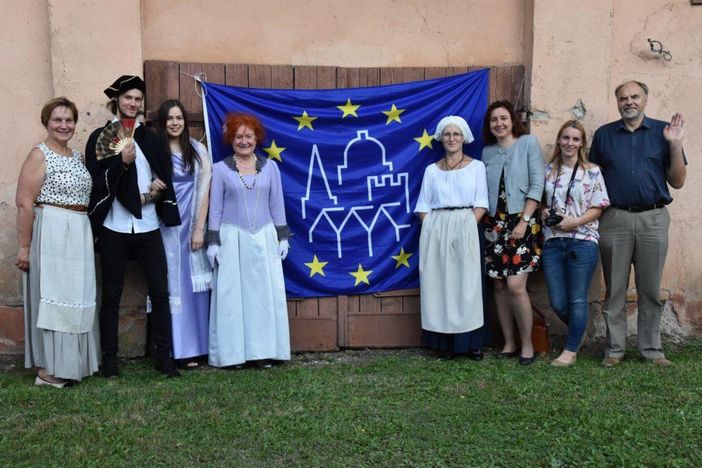 Inauguracja obchodów Europejskich Dni Dziedzictwa 2019