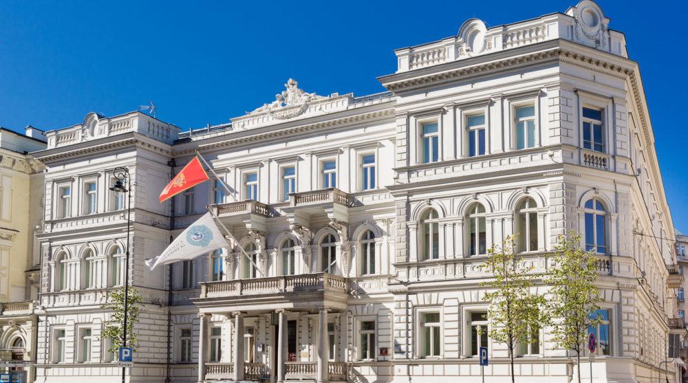 Zespół Creative Europe Desk Polska poszukuje Specjalisty ds. finansowych