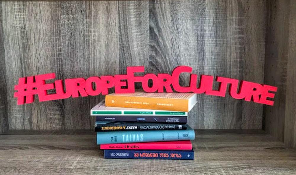 ZBLIŻA SIĘ GALA ROZDANIA NAGRODY LITERACKIEJ UNII EUROPEJSKIEJ 2019