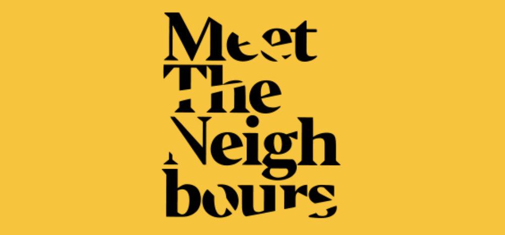 """Finał projektu """"Meet the Neighbours"""" w lubelskiej Galerii Labirynt"""