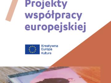 Projekty współpracy europejskiej (2020) [plik pdf, 984 KB]
