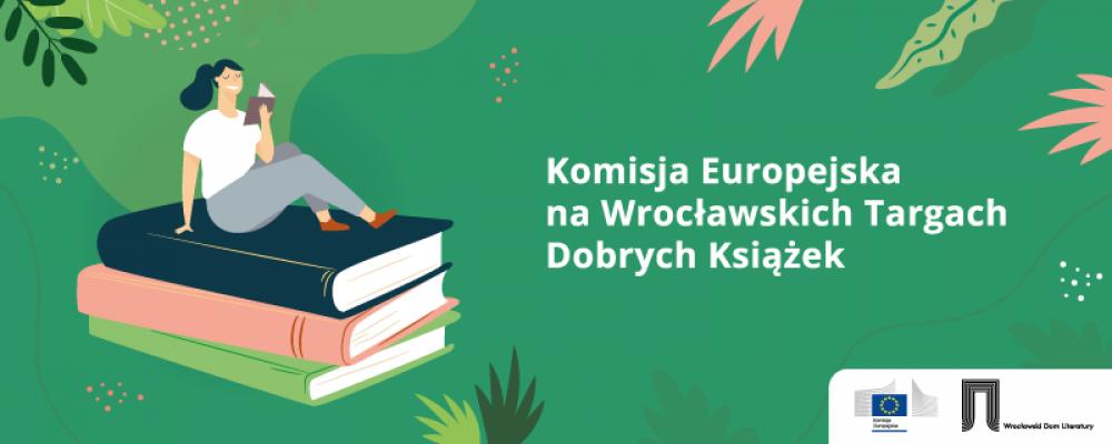 Wrocławskie Targi Dobrych Książek: spotkanie z Martą Dzido, laureatką Nagrody Literackiej Unii Europejskiej