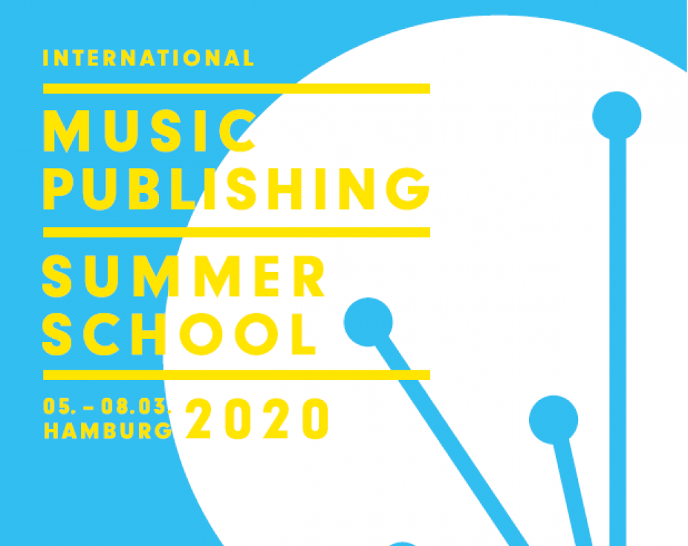 Seminarium International Music Publishing Summer School w ramach inicjatywy Music Moves Europe