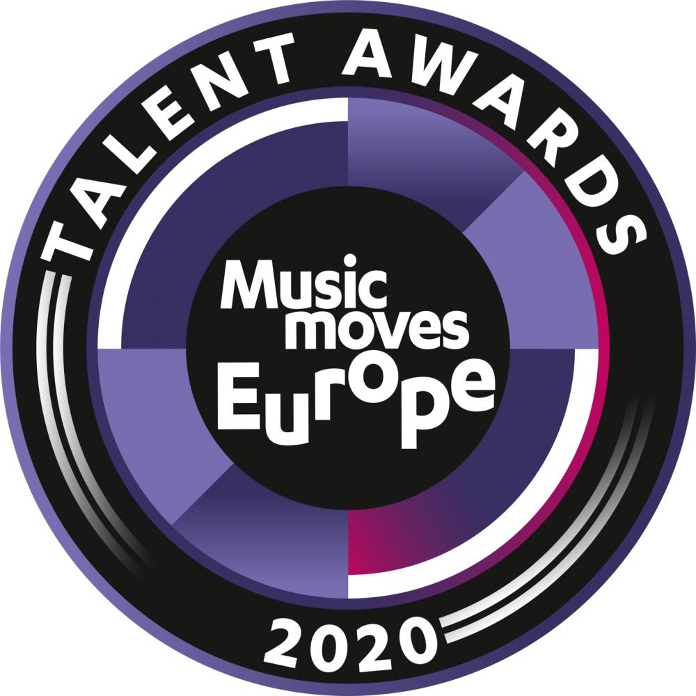 Perfect Son wśród nominowanych do nagrody Music Moves Europe Talent Awards 2020