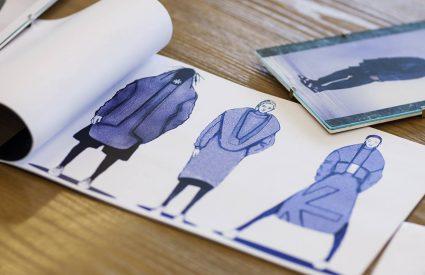 Textile Heritage Inspiring Creatives