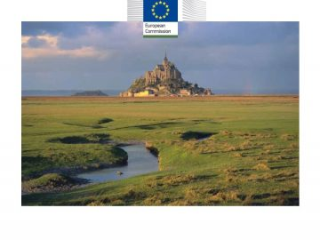 Natural and Cultural Heritage in Europe: Working together within the Natura 2000 network [plik pdf, 2653 KB]