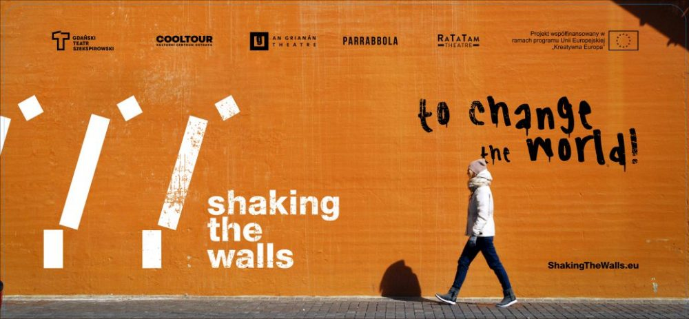 Shaking the Walls