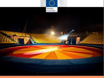 Situation of circus in the EU Member States. Study report [plik pdf, 1685 KB]