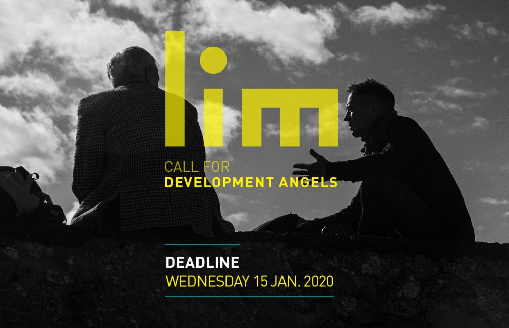 Otwarty nabór w ramach programu LIM | Less is More – Development Angels 2020