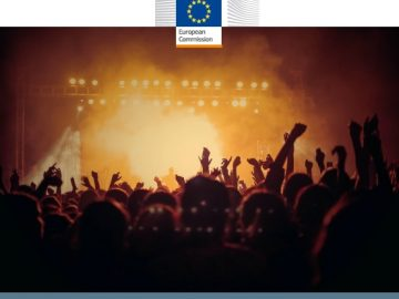 Music Moves Europe. A European music export strategy: final report [plik pdf, 6066 KB]