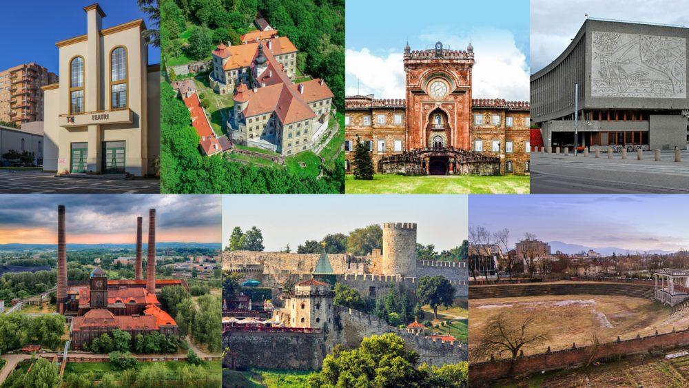 Dziedzictwo kulturowe w zagrożeniu – Europa Nostra wybrała 7 najbardziej zagrożonych obiektów