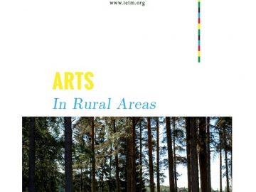 Arts in Rural Areas [plik pdf, 4450 KB]