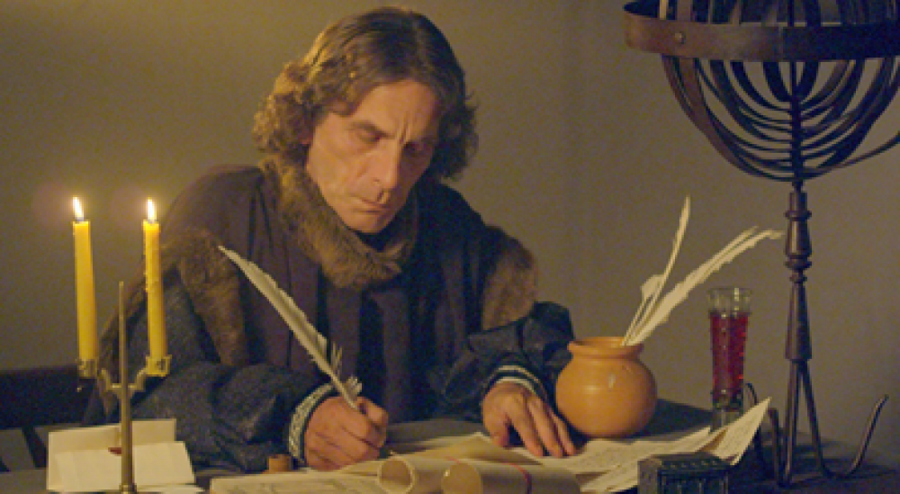 """""""Planeta Kopernik"""", reż. Jerzy Domaradzki"""