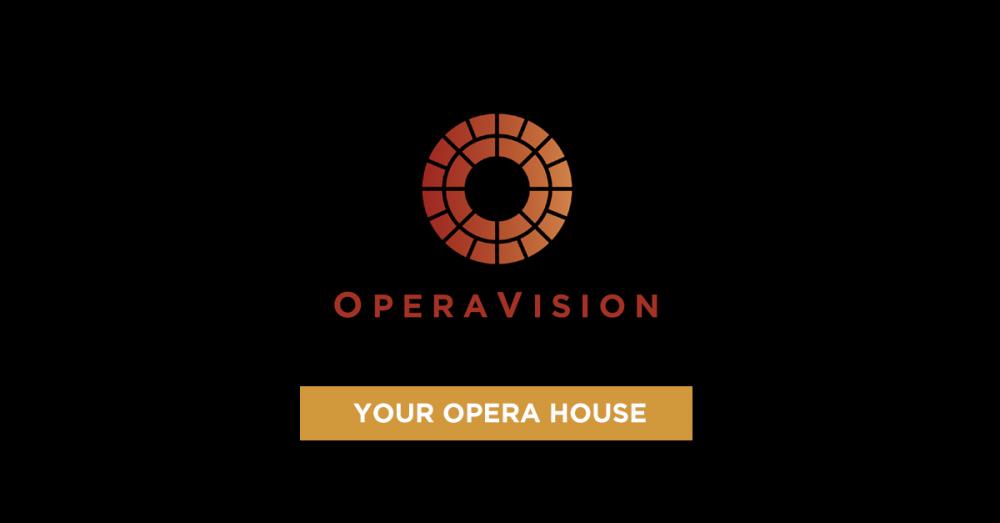 Opera Vision zaprasza na spotkania online z operą