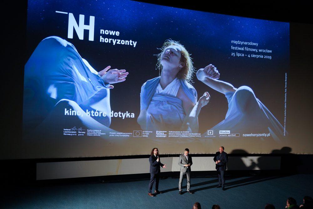 Międzynarodowy Festiwal Filmowy Nowe Horyzonty
