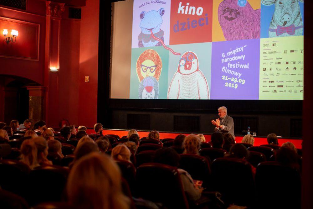 Festiwale filmowe – wyniki pierwszego naboru 2020