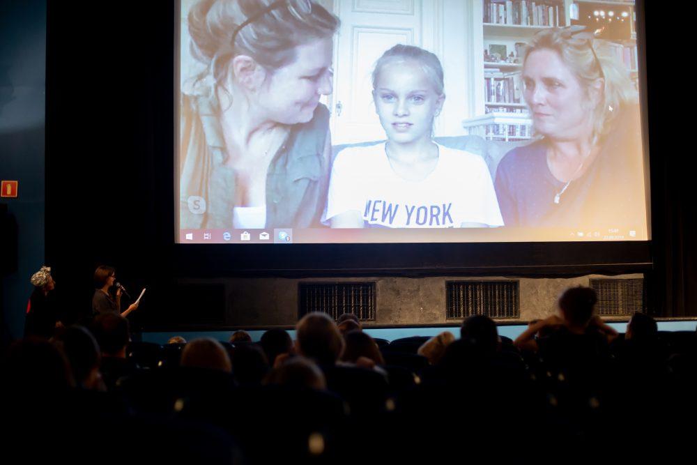 Międzynarodowy Festiwal Filmowy Kino Dzieci