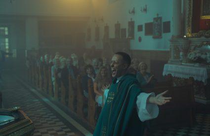 """Kampania międzynarodowej dystrybucji filmu """"Boże Ciało"""", reż. J. Komasa"""