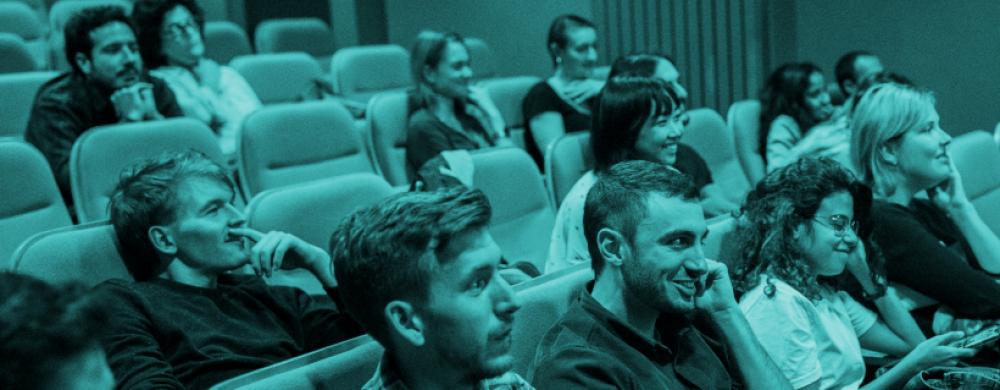 MIDPOINT Shorts 2020-2021 zaprasza do nadsyłania projektów filmów krótkometrażowych