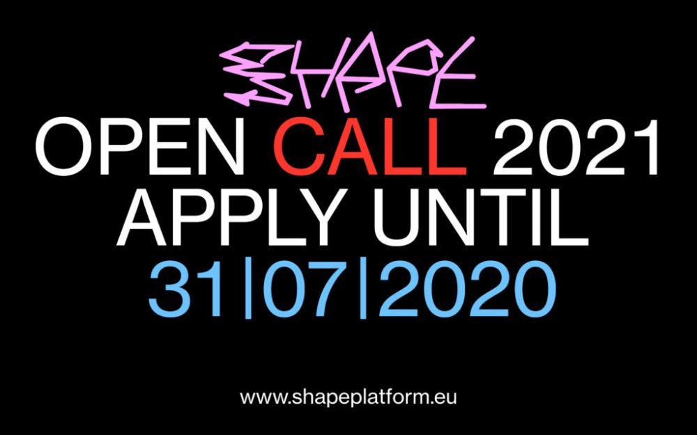 Europejska platforma SHAPE zaprasza muzyków i twórców audiowizualnych do nadsyłania nagrań prezentujących ich prace