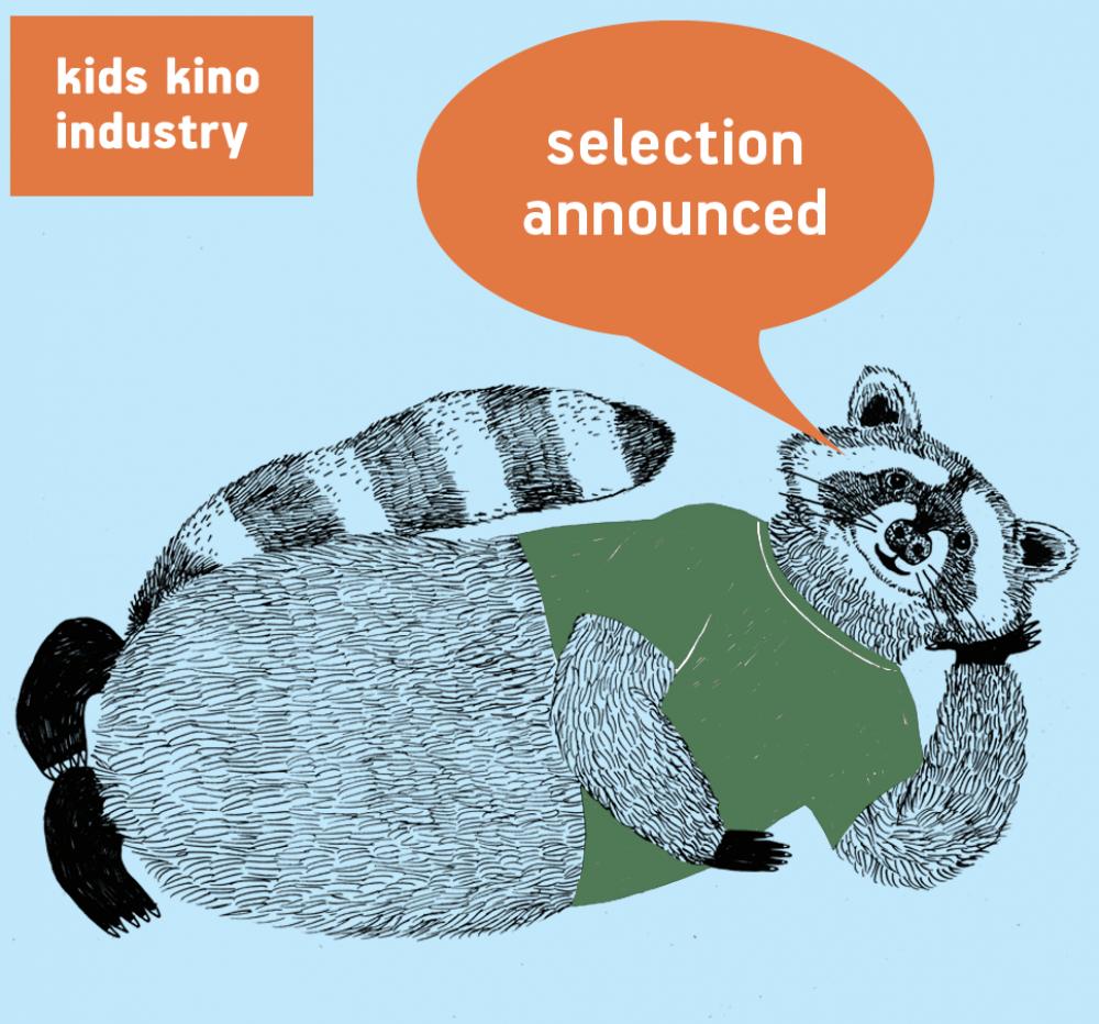 Poznaliśmy selekcję tegorocznej edycji Kids Kino Industry