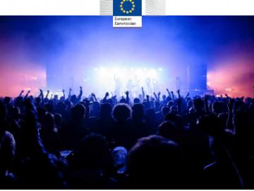 Music Projects, Creative Europe Culture, [plik pdf, 8280 KB]