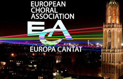 European Choral Association – Europa Cantat