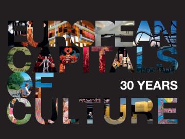 30 years European Capitals of Culture [plik pdf, 2.67 MB]