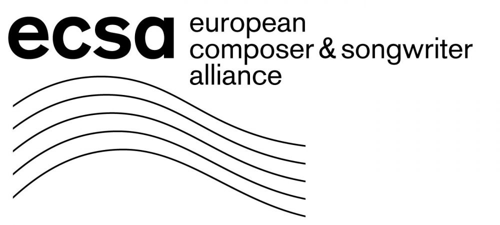 ECSA – European Composer and Songwriter Alliance