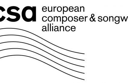 ECSA – European Composer and Songwriter Alliance