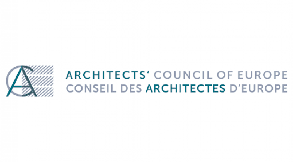 ACE – Architects' Council of Europe