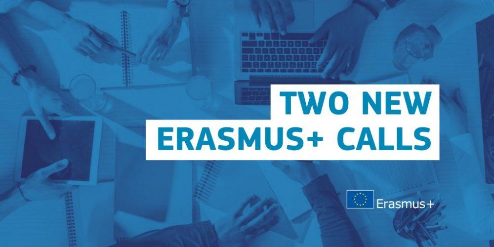 Dodatkowe nabory w programie Erasmus+ na rzecz partnerstw z organizacjami i instytucjami sektorów kultury i kreatywnego
