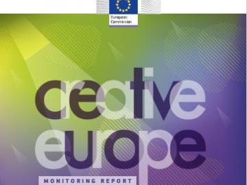 Creative Europe Monitoring Raport 2019 [plik pdf, 12,0 MB]