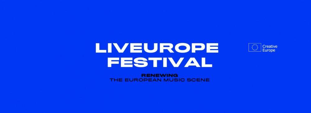 Liveurope Online Festival | 24-25 września 2020