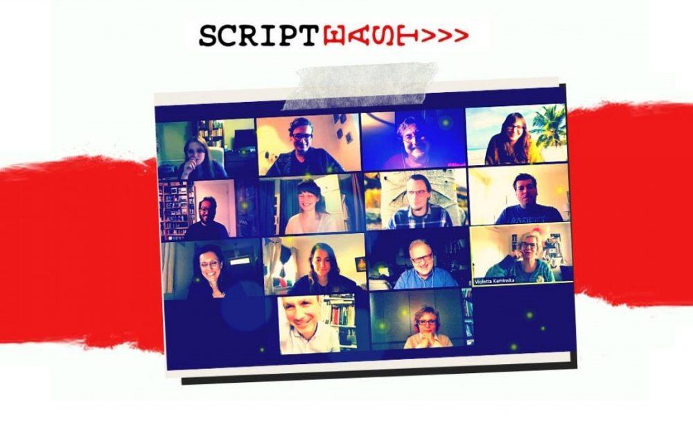 12 projektów wybranych do udziału w 15. edycji ScripTeast
