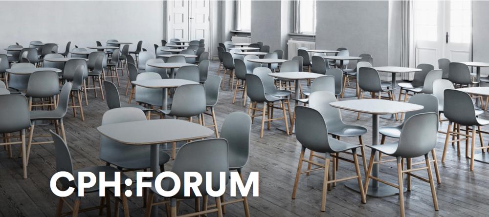 Trwa nabór projektów na CPH:Forum 2021