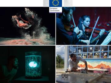 Creative Europe Platforms (2019) [plik pdf, 2,61 MB]