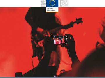 Analysis of market trends and gaps in funding needs for the music sector [plik pdf, 2,57 MB]