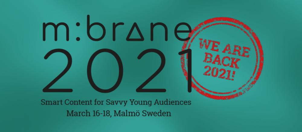 Trwa nabór na M:brane Forum 2021