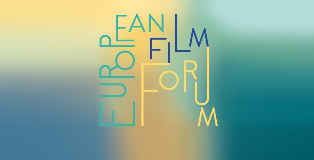Save the Date: Europejskie Forum Filmowe w Tallinnie | 23 listopada | 15:00-18:00