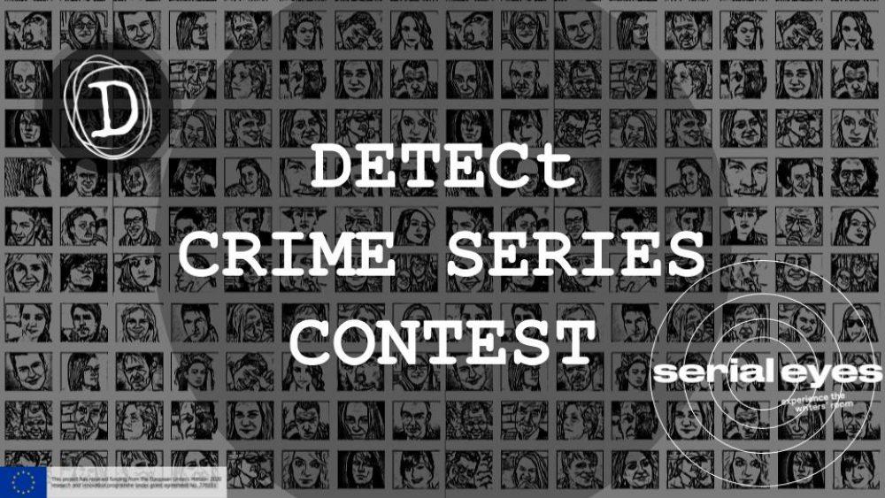 Trwa nabór projektów seriali kryminalnych na DETECt Crime Series Contest