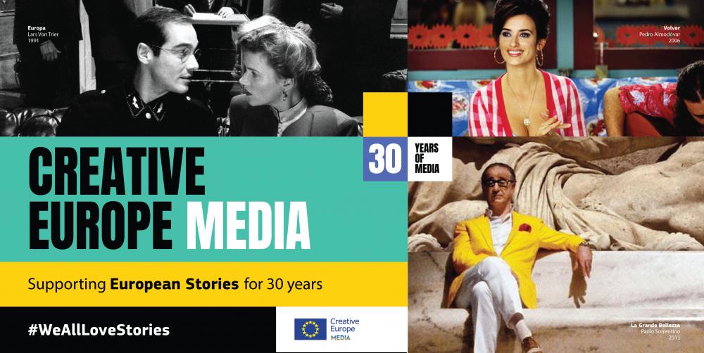 30 lat komponentu MEDIA!