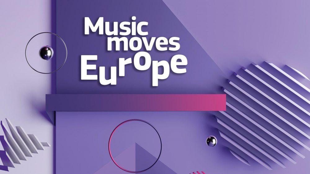 MusicAIRE – nowy program dla europejskiego sektora muzyki