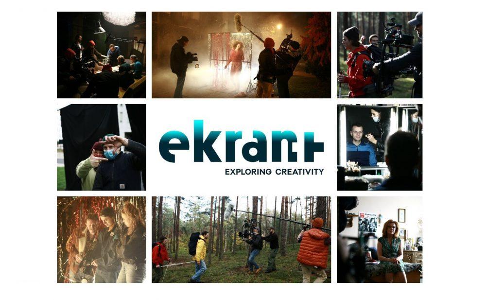 Rusza nabór do europejskiego programu szkoleniowego EKRAN+ 2021