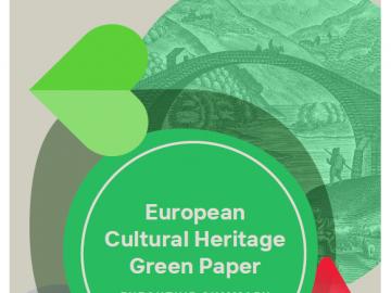 European Cultural Heritage Green Paper. Executive Summary [plik pdf, 3,35 MB]